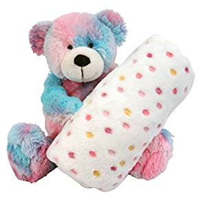 Teddy Bears and Blankets - September Mission Focus