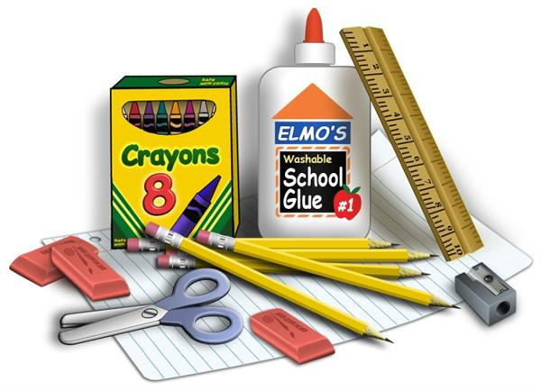 J - UMCOR School Bags and Supplies - October Mission Focus